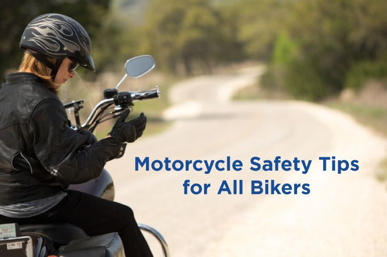 Motorcycle Safely